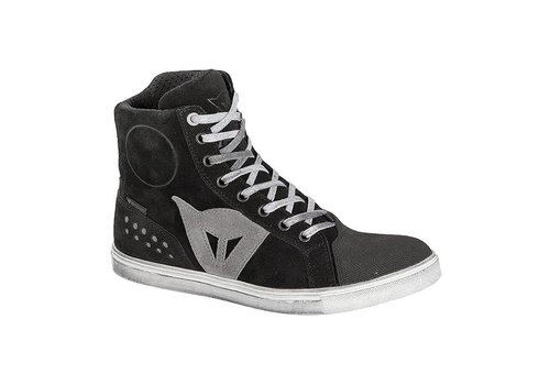 Dainese Dainese Street Biker Lady D-WP Zapatos Negro