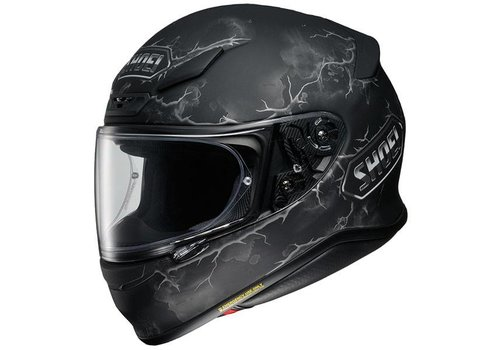 Shoei NXR Ruts TC-5 Helm
