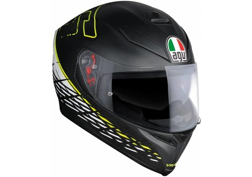 AGV K-5 S Thorn 46 Casco