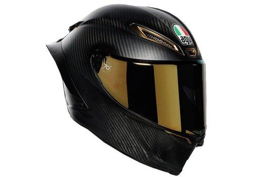 AGV AGV Pista GP R Anniversario Helmet - Free Visor