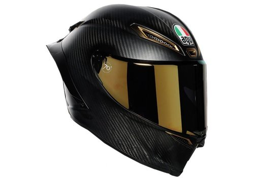 AGV Pista GP R Anniversario Casque - Limited Edition