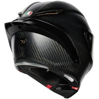 AGV Pista GP R Anniversario Helmet + Free Extra Visor