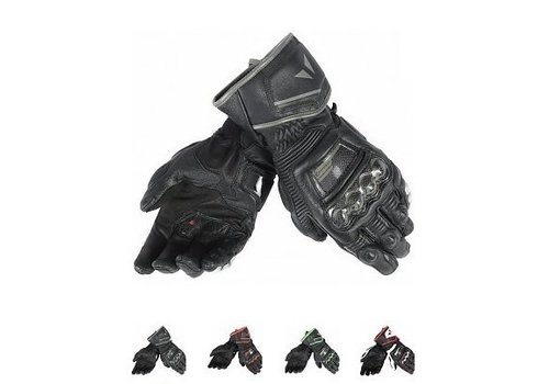 Dainese Online Shop Druid D1 Long Перчатки