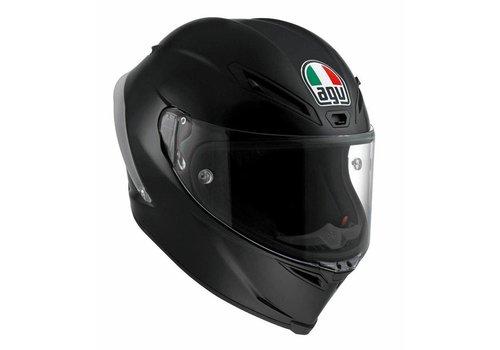 AGV Corsa R Mat Zwart Helm