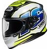 Shoei Online Shop NXR Cluzel TC-3 Capacete