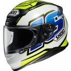 SHOEI NXR Cluzel TC-3 Casque