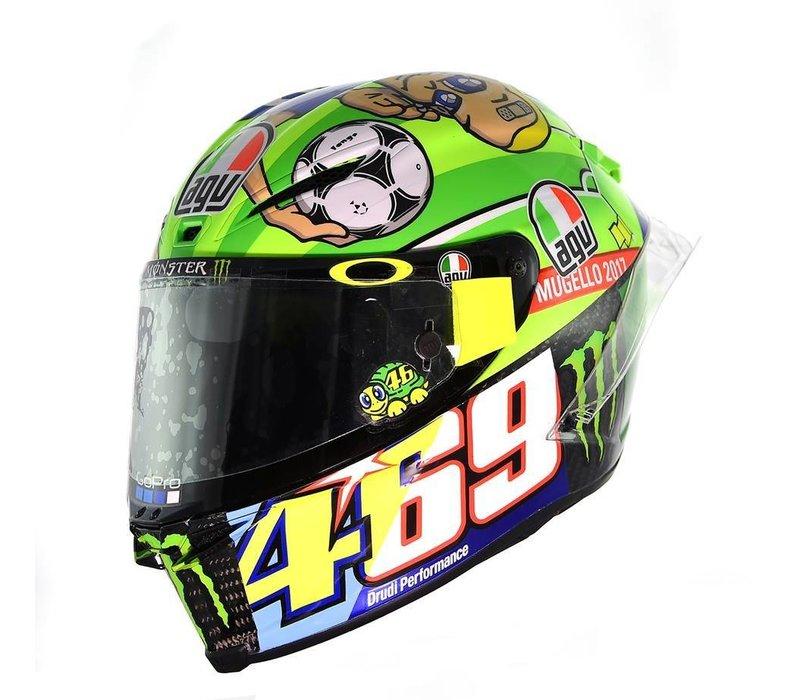Pista GP R Mugello 2017 Helm - Limited Edition