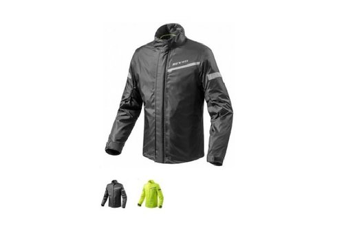 Rev'It Cyclone 2 H2O Jacke
