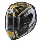SHARK Race-R Pro Zarco World Champion Helmet - Limited Edition