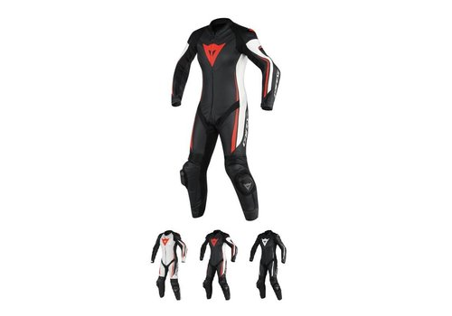 Dainese Online Shop Dainese Assen LADY One-Piece Perforated Racing Suit