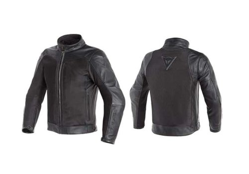 Dainese Online Shop Dainese Corbin D-DryLeather Jacket