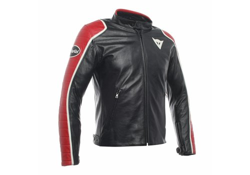 Dainese Online Shop Speciale Leather Jacket