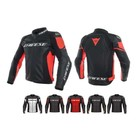 Dainese Racing 3 Perforated Jaqueta
