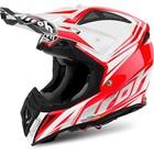 AIROH Aviator 2.2 Ready Red Gloss шлем