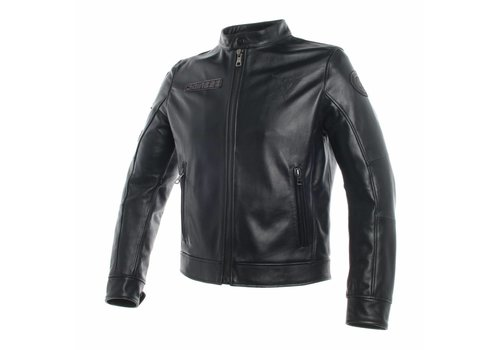Dainese Online Shop Dainese Legacy Leather Jacket