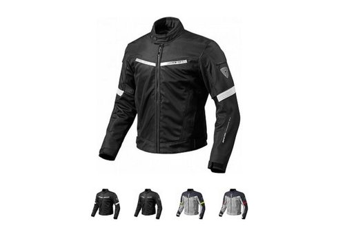Revit Airwave 2 Veste