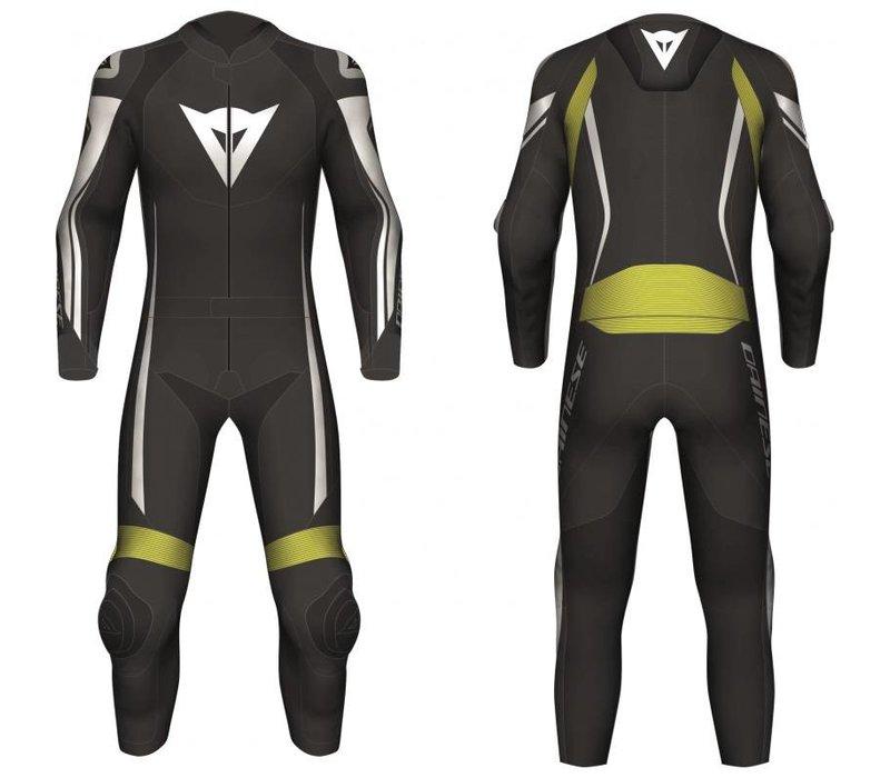 Assen Two Piece Suit