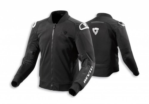 Revit Traction Motorradjacke