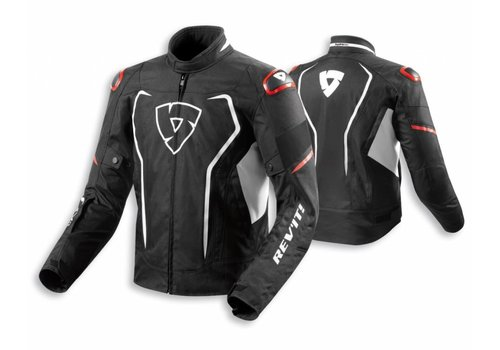 Rev'It Vertex H2O Motorradjacke