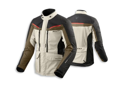 Revit Safari 3 Blouson