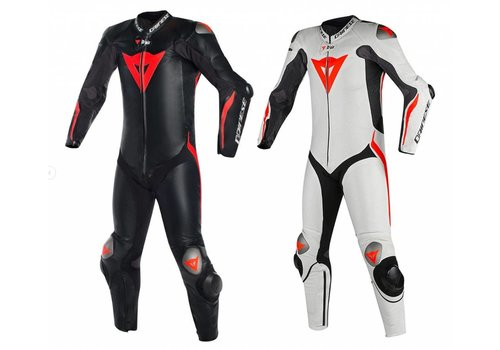 Dainese Dainese Mugello R D-AIR 1-Piece Racing Suit