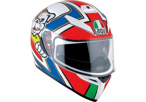 AGV K3 SV Marini шлем