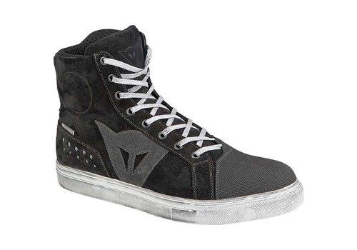 Dainese Dainese Street Biker D-WP обувь Черный