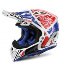 AIROH Aviator 2.2 Six Days 2018 Capacete