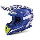 AIROH Aviator 2.2 Cairoli Ottobiano Blue Gloss Helm