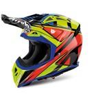 AIROH Aviator 2.2 Double Black Gloss Helmet