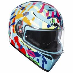 AGV AGV K3 SV Misano 2014 Helmet + 50% discount on an Additional Visor!