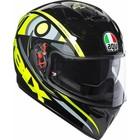 AGV K3 SV Solun 46 Helmet
