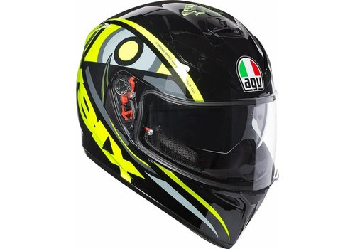 AGV Online Shop K3 SV Solun 46 Helm