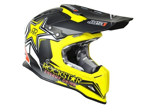 Just1 J12 Rockstar 2.0 Hjälm