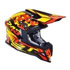 Just1 J12 Tim Gajser Replica Helmet