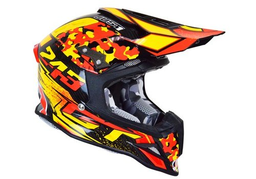 Just1 J12 Tim Gajser Replica Casque
