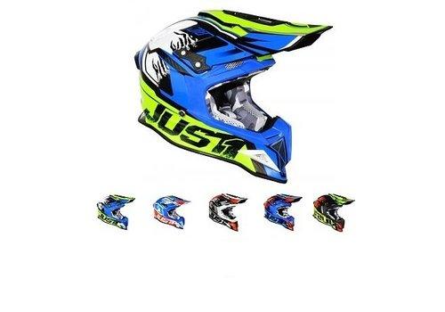Just1 J12 Dominator Helm