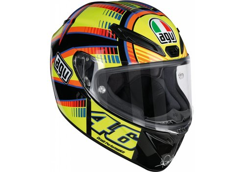 AGV Online Shop Veloce Soleluna S шлем