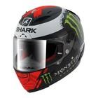 SHARK Race-R Pro Lorenzo 2017 шлем