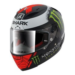 Shark Shark Race-R Pro Lorenzo Monster 2017 Helmet + Free Additional Visor!