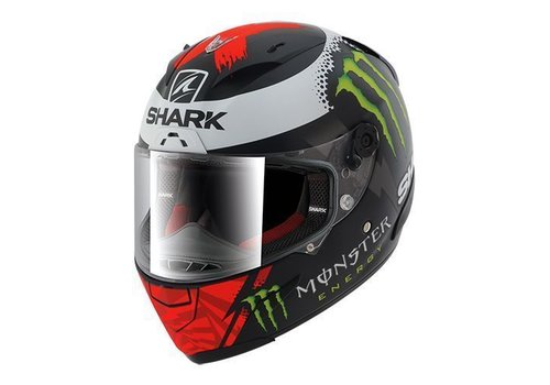 SHARK Race-R Pro Lorenzo 2017 Hjälm
