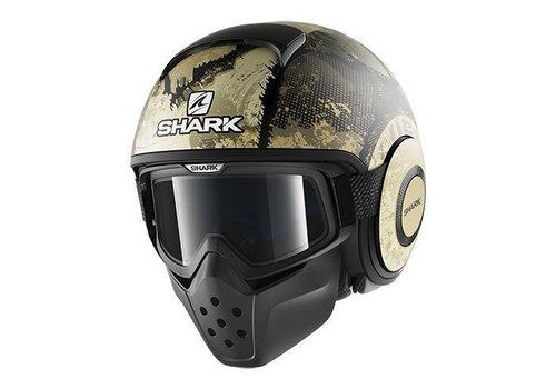 Shark Drak Evok Mat KGS Helmet
