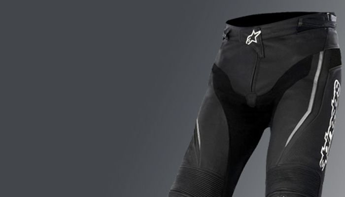 Pantalons moto
