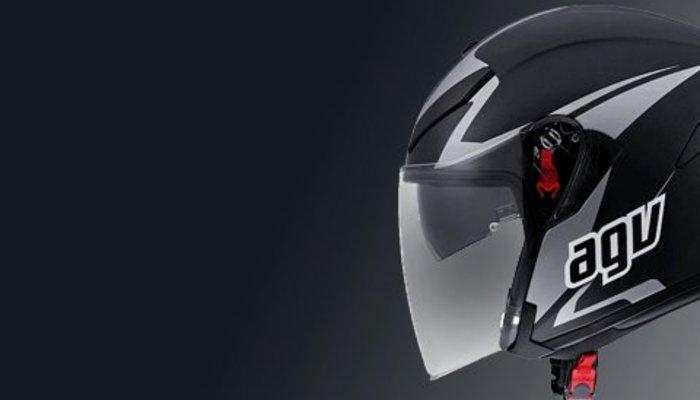 Шлемы открытые