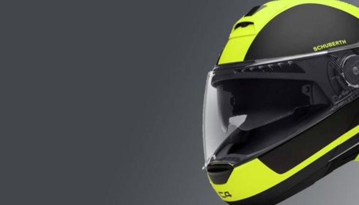 Шлемы модуляры
