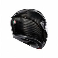 AGV Sportmodular Glossy Black Helm