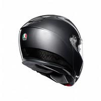 AGV Sportmodular Carbon Dark-Grey Helm