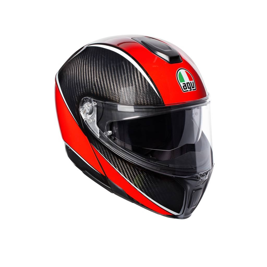 Motorcycle Helmet With Navigation