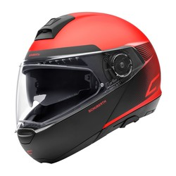 Schuberth Schuberth C4 Resonance Red Helmet