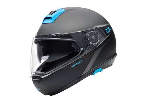 Schuberth C4 Spark Casque